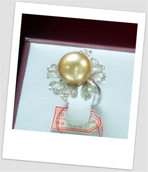 Cincin Chanel Mutiara Lombok merawat cincin mutiara lombok tips memilih cincin mutiara