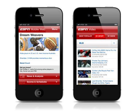 espn football scores mobile espn live updates basketball scores