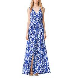 Ciara Maxi Selendang Mk 289 clothing apparel sale michael kors