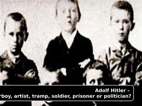 adolf hitler biography childhood life facts world war ii facts information pictures encyclopedia 2016