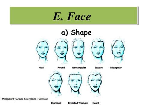 describing someones face shape lesson no 12 describing people