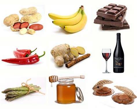 alimentos vasodilatadores los alimentos vasodilatadores alimentos para