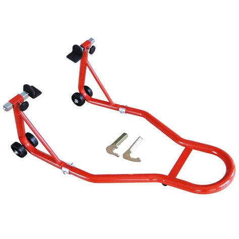 swing arm lift swingarm lift sport bike rear motorcycle stand in car