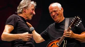 Comfortably Numb Music One Night Only David Gilmour Roger Waters Reunite For