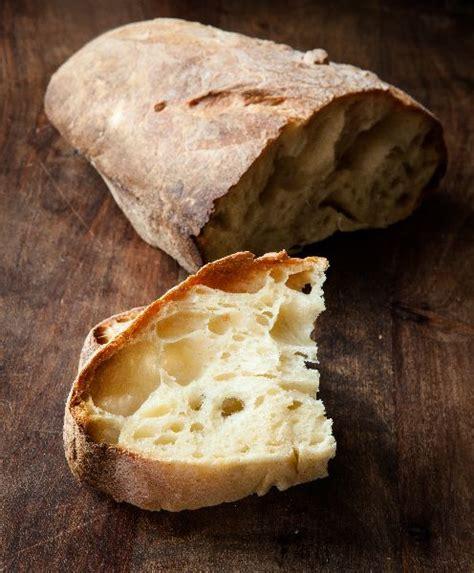 pane di semola fatto in casa pane di semola con lievito madre