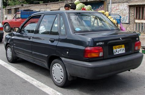 Kia Iran Saipa New Car Autos Post