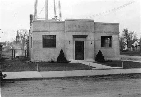 Royalton Post Office by Royalton Minnesota Gallery