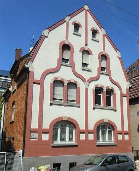 Feuerbach De Jugendstil Haus Dieselstra 223 E 23