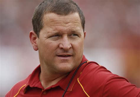 Joe Barry | former usc player assistant joe barry hired as redskins