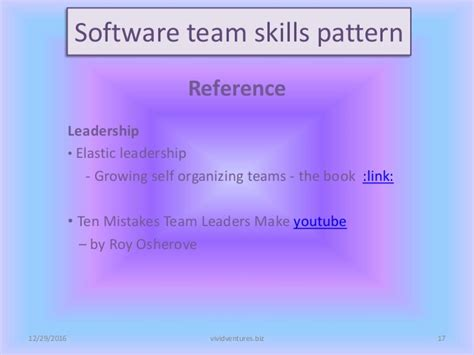 notes to a software team leader growing self organizing teams books teamswaarz team building culture