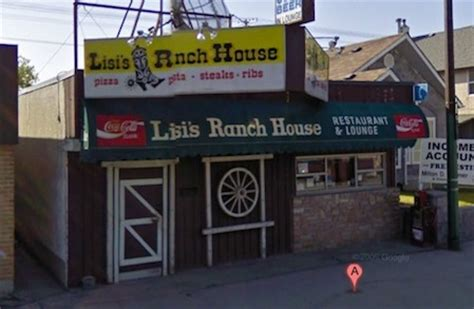ranch house restaurant lisi s ranch house restaurant winnipeg menu hours and review pegout com