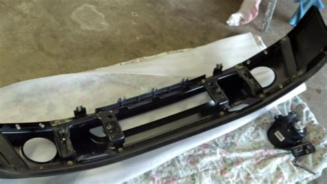 2005 f150 front bumper with fog lights has anyone swapped out their 2004 2005 front bumper for a