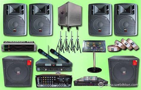 Harga Speaker Speaker Sound System Auderpro jual paket sound system karaoke auderpro geisler dengan harga terbaik web iklan