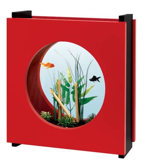 aquarium design sans entretien aquarium aquatlantis aquafashion 20l 3 coloris au choix