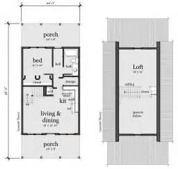 Attractive 1000 Square Foot House Plans With Loft #7: 2-bedroom ...