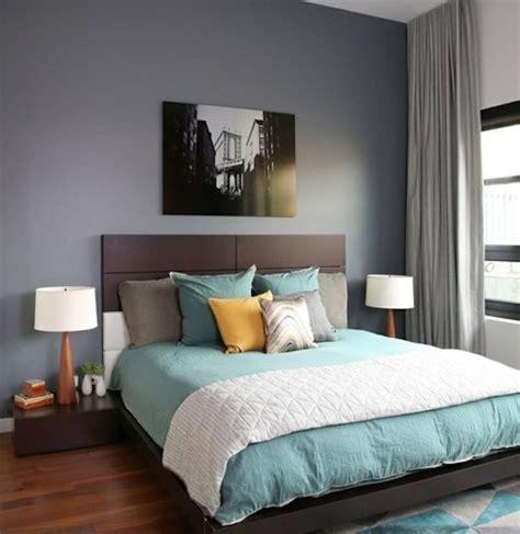 chambres  coucher modernes elegantes  zen