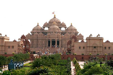 lord swaminarayan akshardham temple  delhi hd wallpapers