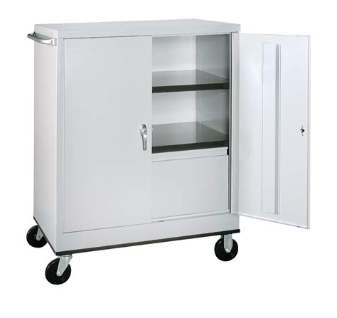 mobile lateral file cabinet kc bin mobile storage cabinet with lateral file 1 fixed