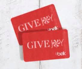 Belks Gift Card - free belk gift card on thanksgiving black friday free stuff freebies