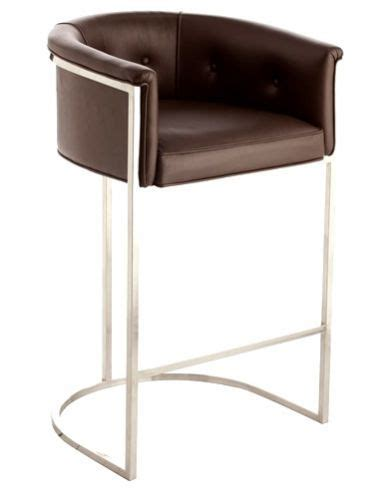 A Rudin Bar Stools by 17 Best Images About Barstools On Upholstery
