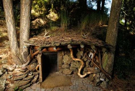 underground tiny house dan price built the coolest tiny house in the ground as a