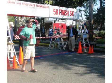 post office cafe s annual 5k is this saturday babylon