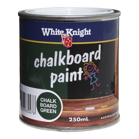 chalk paint nz white chalkboard paint 250ml green bunnings warehouse