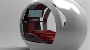 enclosed egg chair the pod chair relax and get entertained hometone