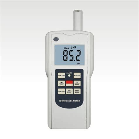 Mini Digital Sound Level Meter Amf004 mini digital sound level meter accuracy 1db decibel tester db meter for testing sound noise