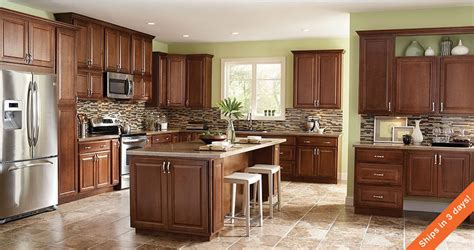 cognac kitchen cabinets create customize your kitchen cabinets hton wall