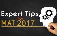Mat For Mba 2017 by Mba Entrance Exams 2017 18 Cat Cmat Nmat Iift Xat