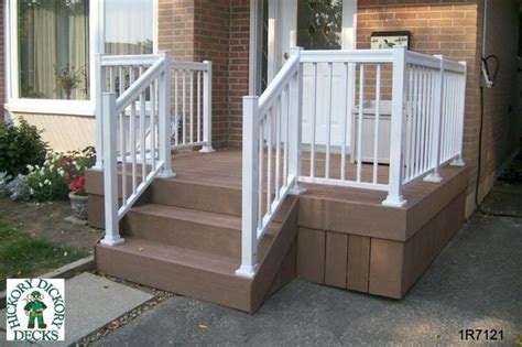 small entry way deck 1r7121 deck ideas pinterest