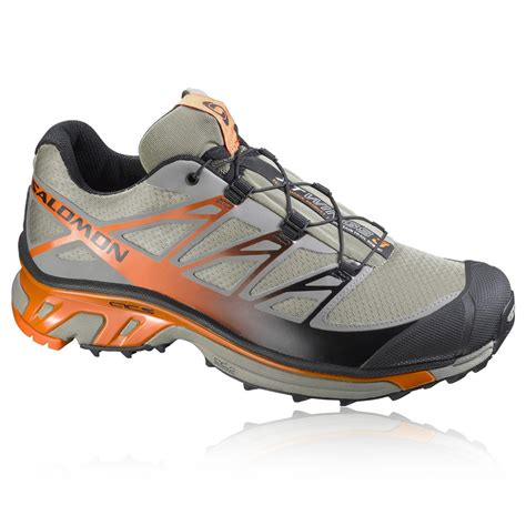 running shoes with wings salomon xt wings 3 trail running shoes 50