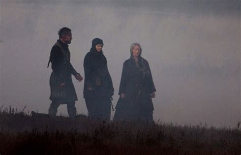 human nature themes in macbeth cannes film fest 2015 macbeth directed by justin kurzel