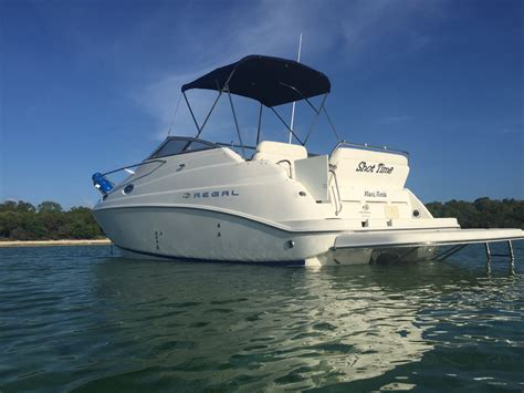 boat swim platform shower 2003 regal 2665 commodore the hull truth boating and