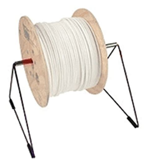 Cable Spool Rack by Cable Reel Spool Holder 25 Quot Rack
