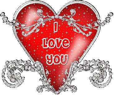 wallpaper animasi i love you gambar bergerak gif animasi love