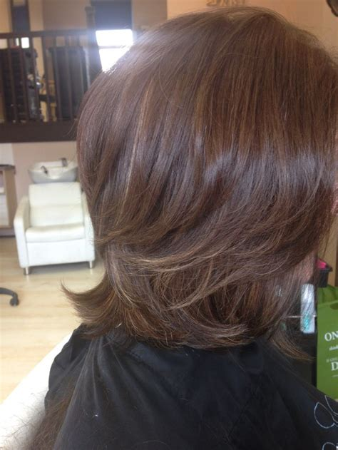 layer hair irvine ca 1000 ideas about shoulder length layered hair on