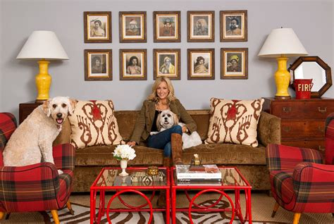 Spencer Home Decor lara spencer home decorating tips decorating on a budget