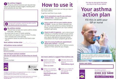 asthma brochure template asthma brochure template 28 images asthma awareness