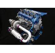Mazda Prepara Un Motor Diesel Skyactiv D Para Competir El