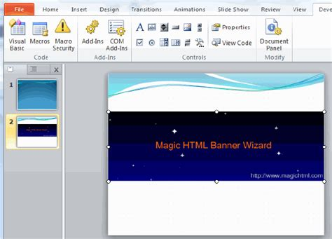 download themes for powerpoint windows 7 tutorials gt gt tips and techniques how to insert flash in