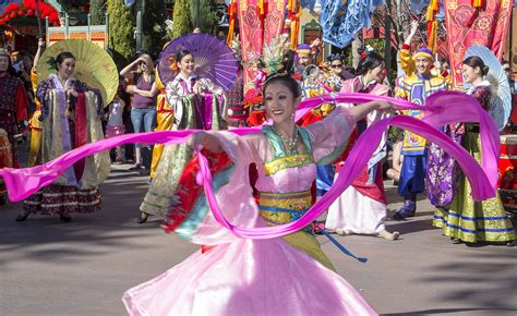 new year parade california disneyland resort expands 2017 lunar new year celebration