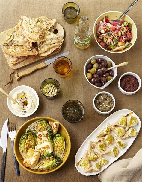 cuisines du monde cuisine libanaise recettes sp 233 cial liban cuisine du