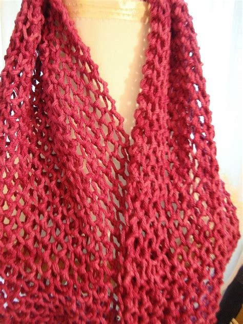 How Many Stitches To Cast On For Infinity Scarf 2011 09 24 001 005 Jpg 1 200 215 1 600 Pixels Knitting