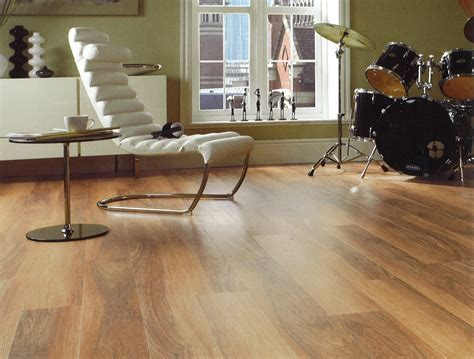 Groom Your Home Interior with Allure Vinyl Plank Floor for