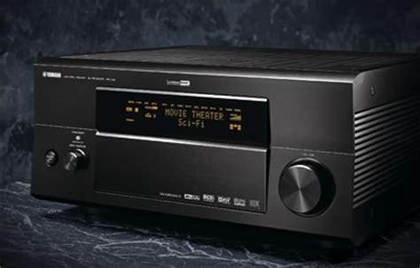 yamaha rx  thx ultra flagship receiver review