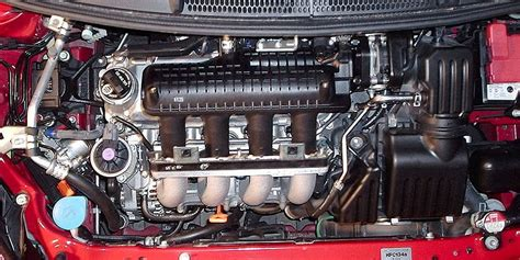 Cylinder Honda Jazz City Idsi L15a all about engines
