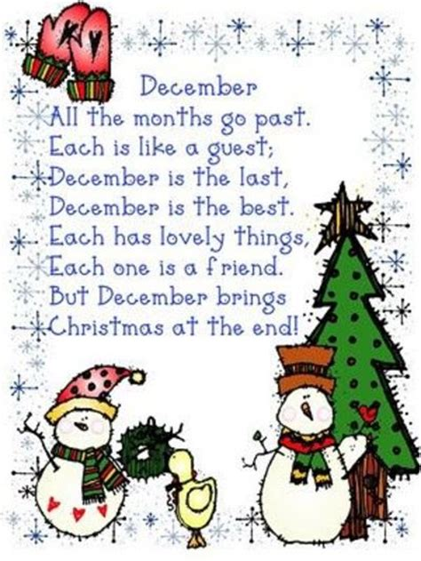 christmas and new year poems for kindergarten poems about for about about about friendship for him about family