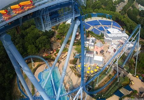 Busch Gardens Virgina by Busch Gardens Williamsburg Va Awesome Amusement Parks